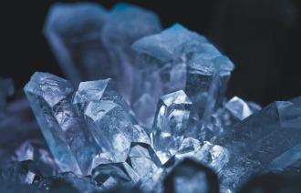 quartz crystal monitoring